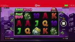 Zombie Hoard slot review