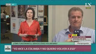 Servicio cívico voluntario en valores: las claves y la polémica