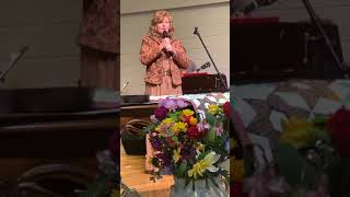 Worship Sunday, November 15 - Speaker