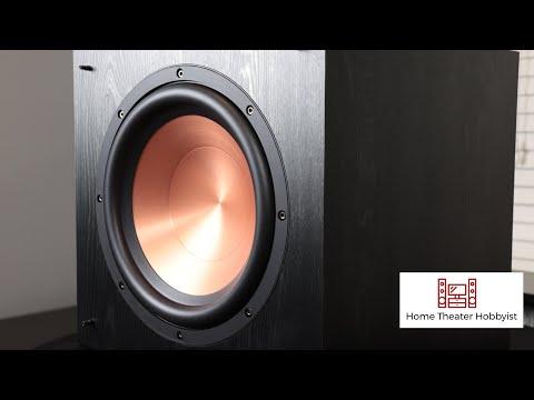 Klipsch SPL-100 Full Review