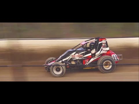 USAC Weekly Rewind: May 18, 2017 (Eldora & Ventura)