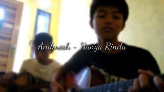 ANDMESH HANYA RINDU VERSI REGGAE COVER BY