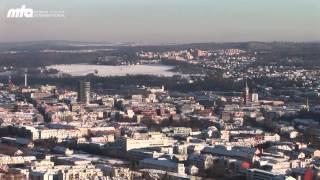 Weltweites Oberhaupt der Muslime in Deutschland Dezember 2012 - MTA Journal Spezial