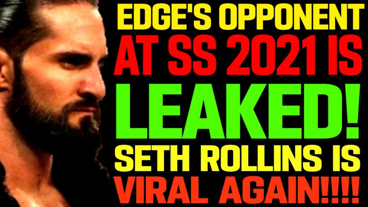 WWE News! Edge's Opponent At WWE SummerSlam 2021! AEW Star Attacks Triple H! Samoa Joe Role AEW News
