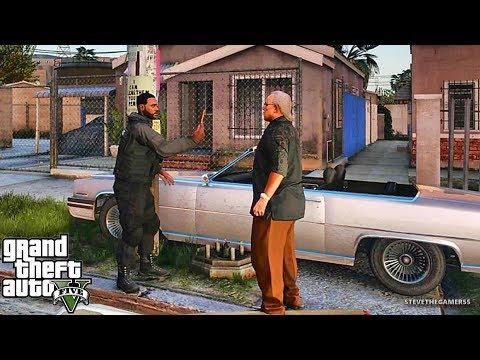 GTA 5 MODS LSPDFR 1012 - GANG UNIT PATROL!!! (GTA 5 REAL LIFE PC MOD)