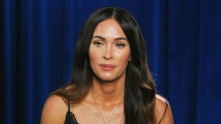 See How Megan Fox Set The Record Straight About Working With Director Michael Bay