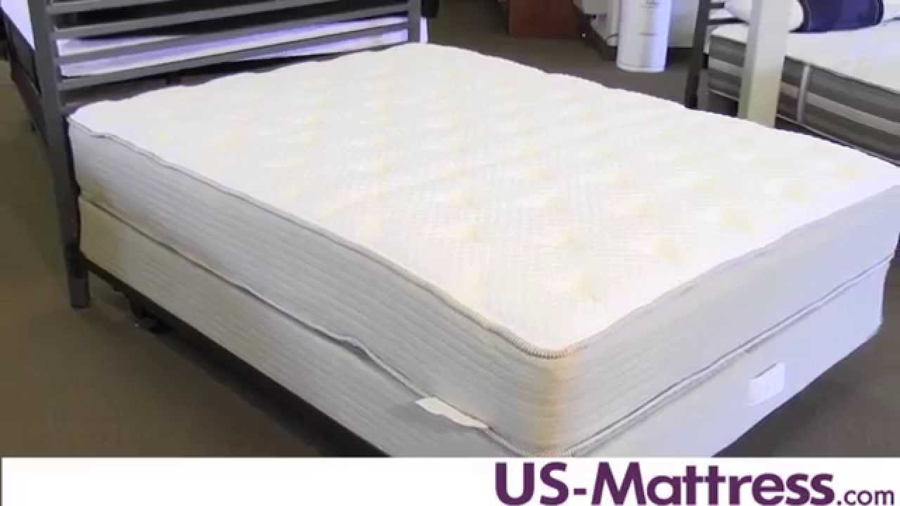sided height item firm queen corsicana double miskelly two t trim hallandale products firmqueen width mattress threshold