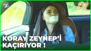 Koray, Zeynep'i Kaçırıyor - Elif 359.Bölüm