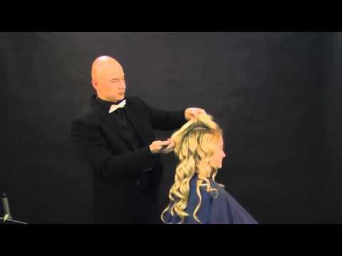 #BeautyГИД: Как правильно накручивать волосы на щипцы?