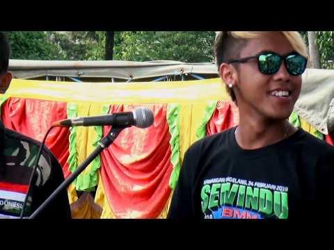 Konco Turu Rizka Susi Shasy - Musik Gedruk 86 Di Sewindu CBMM Magelang