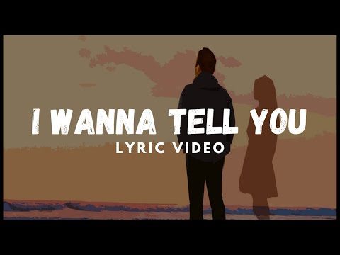 Eli Lev | I Wanna Tell You (4K Lyric Video)