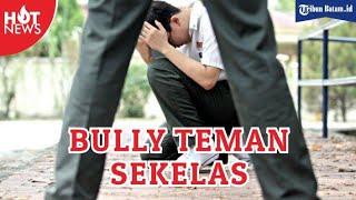 Viral di Medsos Video 3 Siswa SMP di Purworejo Bully Teman Sekelasnya
