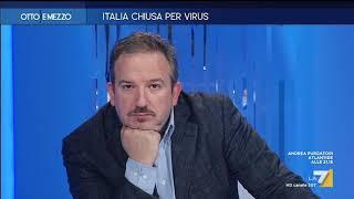 """Emergenza Coronavirus, Marco Travaglio Sulla Chiusura Delle Scuole: """"non Credo Che In Giappone, ..."""