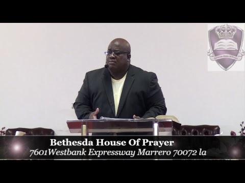 """Dr. Donald R. Jones Pastor Message Sermon """"Rent Free"""" Philippians 2:1-2"""