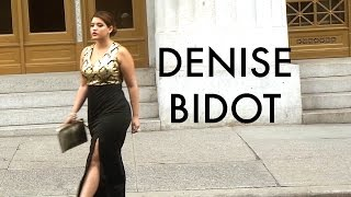 Fashion To Figure Presents: Holiday Fashion with Denise Bidot Thumbnail