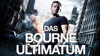 Das Bourne Ultimatum - Trailer HD deutsch
