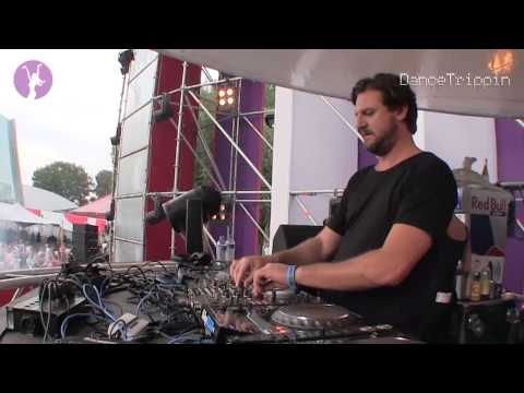 Paul Nazca - POSE [played by Solomun]