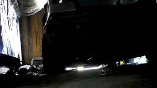 Golf vr6 exhaust sound