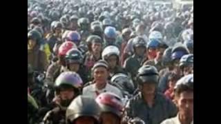 Potret masalah sosial di Indonesia