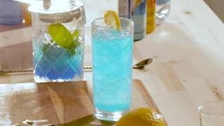 Mocktail Drink Recipe: Summer Smiles
