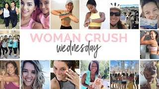 Woman Crush Wednesday Inspo You Need In Your Life Today