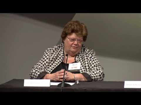 C-TAC 2016 National Summit on Advanced Illness Care - Psilocybin and the Next Frontier
