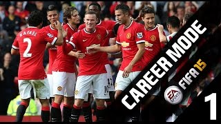 "Video FIFA 15 Career Mode - Part 1 ""SO MANY TRANSFERS!"" (PS4 Gameplay) download MP3, 3GP, MP4, WEBM, AVI, FLV Desember 2017"