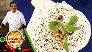 Sanjeev Kapoor Ke Kitchen Khiladi - Episode 24 - Fettuccine Basil Pesto