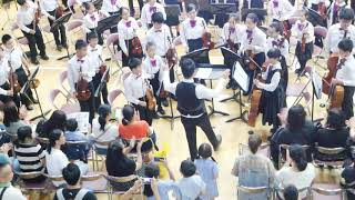 Publication Date: 2019-07-13 | Video Title: 東華三院小學聯校管弦樂團 2019周年音樂會