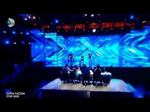 """CAKA - """" Sakın Gelme """" -- X Factor Türkiye"""