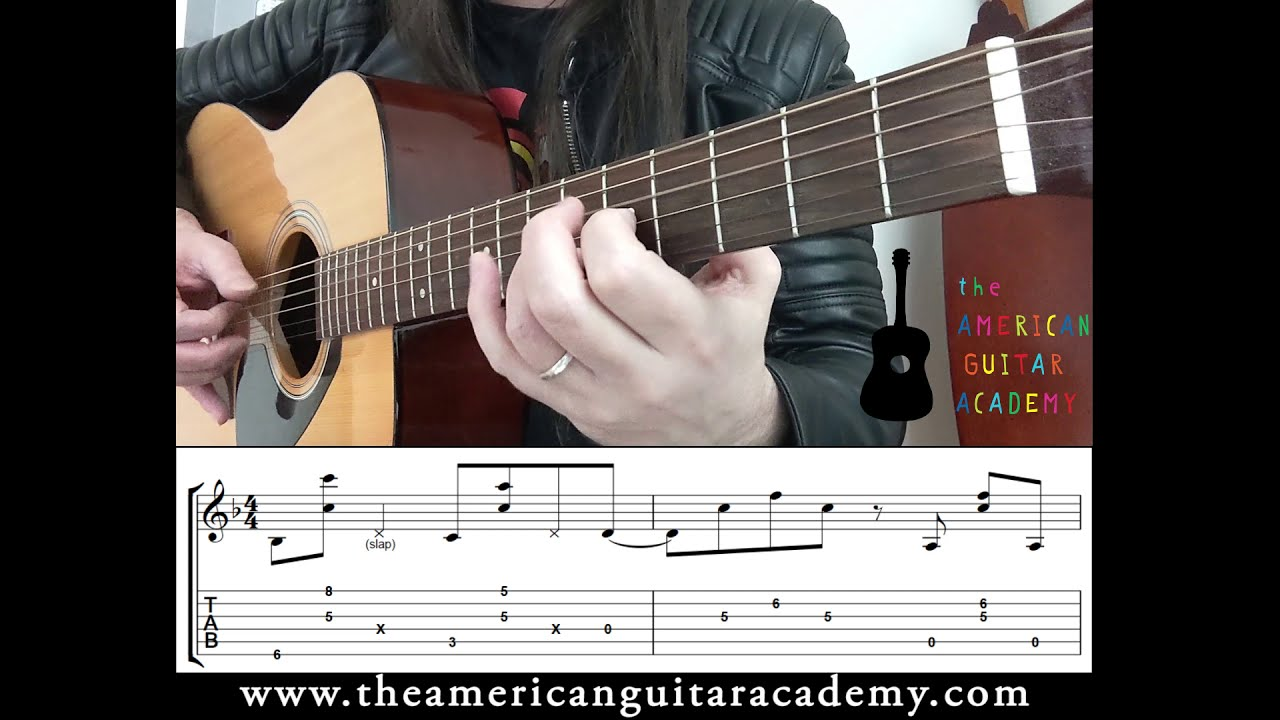 Learn the Songs You Dream About Playing!