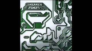 Sneaker Pimps - 6 Underground (Nellee Hooper Edit)