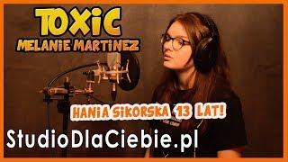 Toxic - Melanie Martinez (cover by Hanna Sikorska) #1093