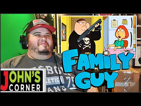 Cutaway Compilation Season 9 - Family Guy (Part 4) - Try Not To Laugh [REACTION!!!]