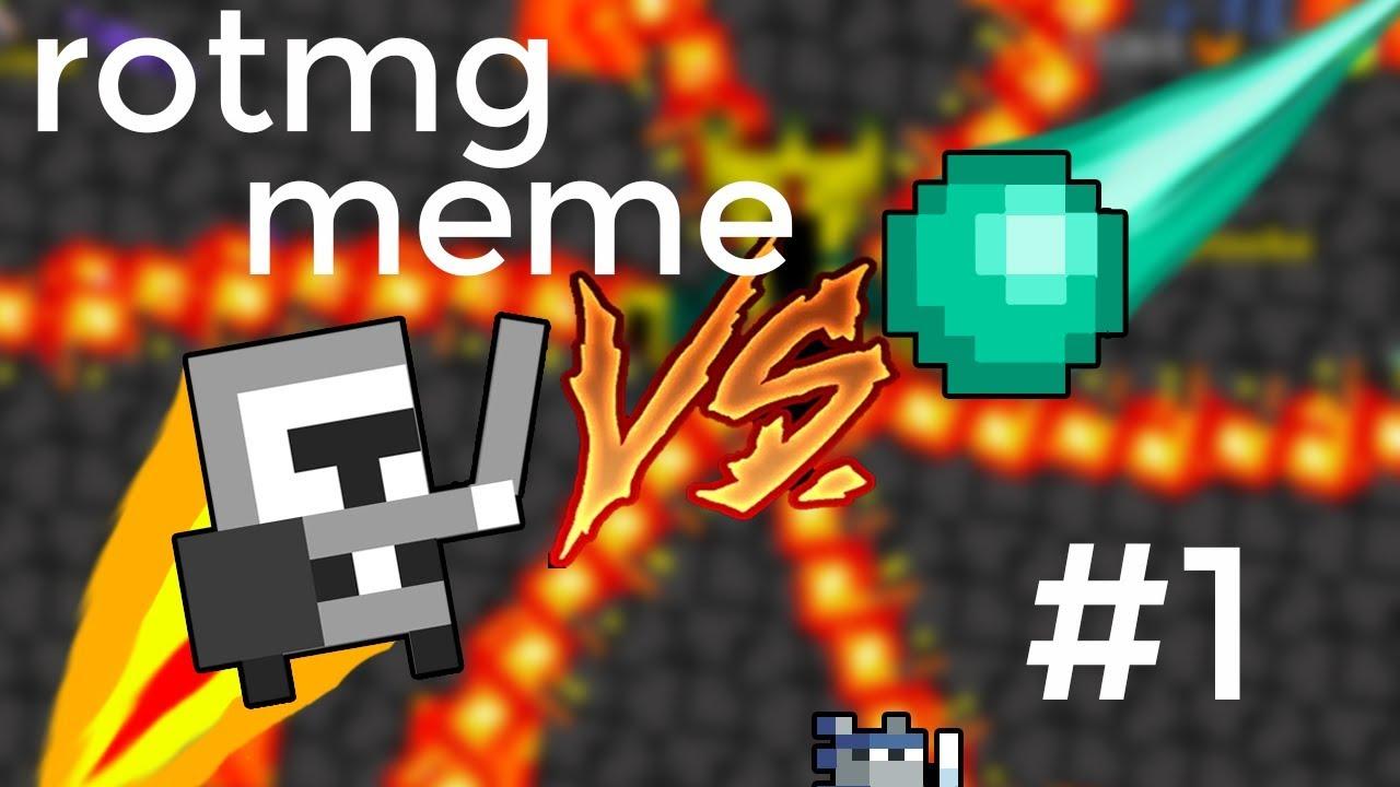 maxresdefault rotmg meme 1 [volume warning] youtube