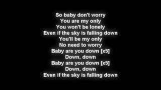 Jay Sean Feat. Lil Wayne - Down [lyrics]