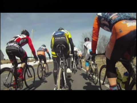 Columbia Bicycle Club Race Team 2010