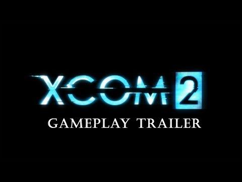 XCOM 2: Official Gameplay |