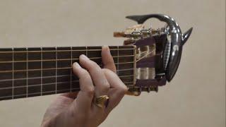 Баста - Выпускной (Медлячок) | Fingerstyle guitar cover