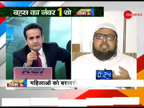 Taal Thok Ke: Is religion an excuse to remove PM Modi?