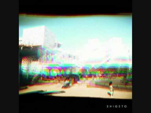 Shigeto - New Crossings