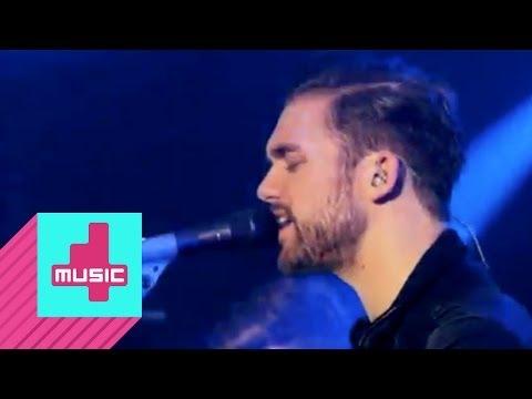 Lawson feat. B.o.B - Brokenhearted (Live)
