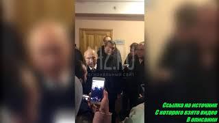 Путин в Кемерове (полная версия)
