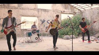 Anti Rabbit - Yellow Shirt (Official Music Video)