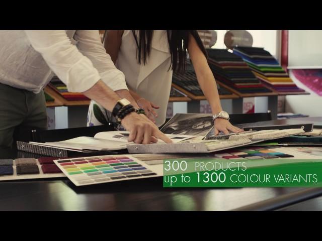 Montecolino company profile exhibition version