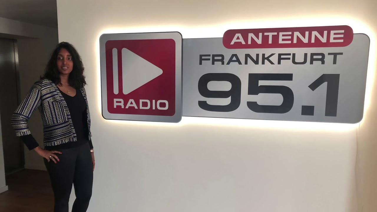 Antenne Frankfurt Playlist