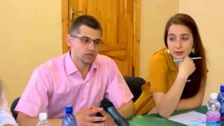 Большая перемена: Визит студентов КНУ в Чечню, 21.05.13