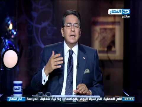 اخر النهار - محمود سعد : لازم يكون في تنظيم للاسرة المصر�...