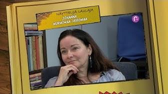 Maailmankuvia: Johanna Nurmimaa-Veromaa