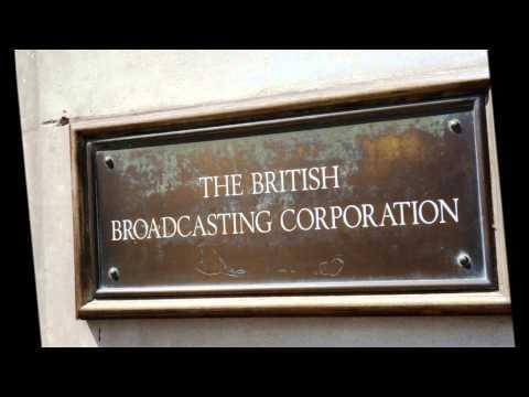 BBC Broadcasting House 2015